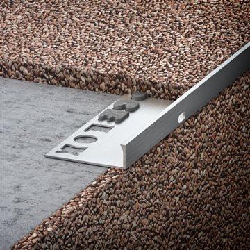 Profiles STONE (carpet stone)