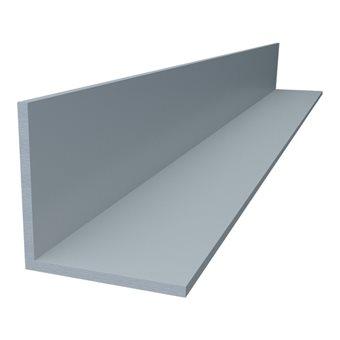 Uholník PVC , AL , Nerez
