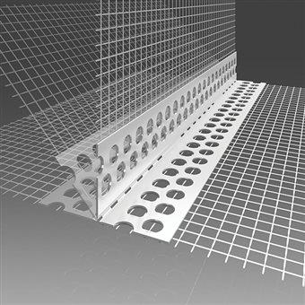 Flexi corner 90° – 180° PVC