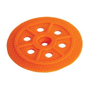 Insulating plate – orange